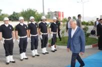MEHMET AKTAŞ - Başbakan Yıldırım Şırnak'ta
