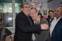 KÜPLÜ - Başkan Can, Küplü Köyü Sakinleri İle Buluştu