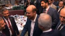 BILAL ERDOĞAN - Bilal Erdoğan Açıklaması 'Peygamber Efendimiz De Girişimciydi'