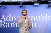 AHMET DOĞAN - 'Bilinçli Aile, Duyarlı Gençlik' Konferansı