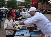 İŞ İNSANLARI - BTSO 250 Yetim Çocuk  Ve Ailelerini İftarda Buluşturdu