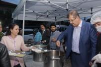 ÇıTAK - Çivril'de İftar Sofları Kurulmaya Devam Ediyor