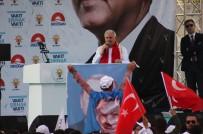ŞERAFETTIN ELÇI - 'Cumhurbaşkanı Adayları Ağız Birliği Yapmış'