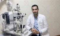 KORNEA NAKLİ - Dr. Yılmaz Açıklaması 'Gözlük Numaranız Hızlı Değişiyorsa Keratokonus Olabilirsiniz'