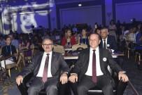 GOLF TURNUVASI - Düğün Turizmi Forumu Antalya'da Başladı