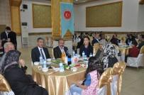 ULUBATLı HASAN - Elbistan'da Şehit Aileleri Ve Gaziler İftarda Buluştu