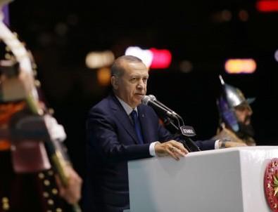 Erdoğan'dan CHP'ye 'İslam' kelimesi tepkisi!