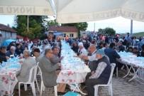 KADIR BOZKURT - Esnemez Ve Kümbet Akpınar'da İftar Programı
