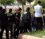 FAILI MEÇHUL - Gaziantep'te En Çok Karşılaşılan Suç Terör Örgütü Üyeliği