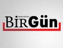 BIRGÜN GAZETESI - Gezi'nin yıl dönümünde Birgün ne manşetle çıktı?