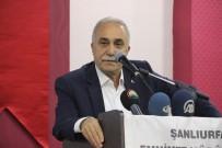 ABDULLAH ERIN - Gıda, Tarım Ve Hayvancılık Bakanı Fakıbaba, Güvenlik Güçleriyle İftarda Buluştu