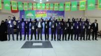 MEHMET YAVUZ - HÜDAPAR Gaziantep Adaylarını Tanıttı