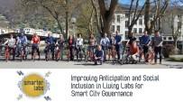 AKILLI ULAŞIM - İBB Smarterlabs'da 'Zemin İstanbul'u Anlatacak
