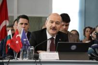 BULGAR - İçişleri Bakanı Süleyman Soylu Açıklaması 'Maksat Üzüm Yemek Mi Bağcıyı Dövmek Mi?'