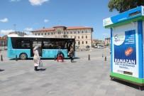 İFTAR ÇADIRI - İftar Çadırı İçin Bağış Toplanıyor