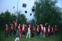 MUSTAFA GÜNEŞ - İlkokul Öğrencileri Mezuniyet Töreni Düzenledi