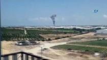 İSLAMİ CİHAD - İsrail'den Gazze'ye hava saldırısı