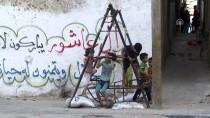 SÜRGÜN - İsrail Kurşunları Gazzeli 3 Kardeşi Aynı Kadere Mahkûm Etti