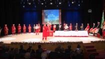 SEFA SAYGıLı - 'İstanbul'un Fethi'nin 565. Yılında Fetih Ve Fatih' Paneli