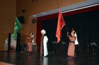 İHSAN KARA - İstanbul'un Fethinin Yıldönümü Coşkuyla Kutlandı