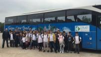 KıZıK - İzmit Belediyesi 5 Bin Öğrenciyi Bursa'ya Götürdü