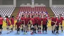 YARIŞ ATI - Kadın Milli Hentbol Takımı Destek Bekliyor