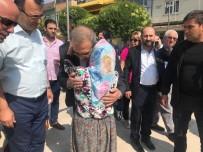 GÖKHAN KARAÇOBAN - Karaçoban Milletin Vekili Olma Yolunda İlerliyor