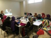 İŞÇİ SAĞLIĞI - Kartepe Belediyesi'nden Kadınlara Ev Kazalarından Korunma Eğitimi