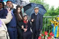 ADALET PARTİSİ - Katledilen 5 Türk İçin Anma Töreni Düzenlendi