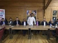 KENAN SOFUOĞLU - Kenan Sofuoğlu Açıklaması 'Gençlerin Vekil Abisi Olacağım'