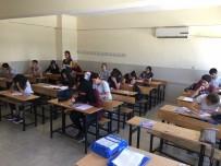 MUHAKEME - Kepez'den YKS Deneme Sınavı