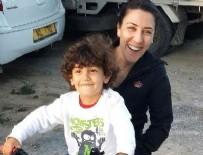 LEFKOŞA - Kıbrıs'ta anne dehşeti