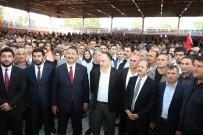 Kırıkkale'de Milletvekili Adayları Vatandaşlarla Buluştu