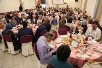 UTKU ÇAKIRÖZER - Kırım Tatarları İftarda Buluştu
