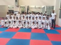 TOPLU KONUT - Kış Spor Okulları Sona Erdi