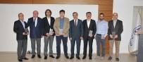 TAHIR AKYÜREK - Konya OSB'nin 5. Kısım Genişleme Alanında Parsel Tahsis Süreci Başladı