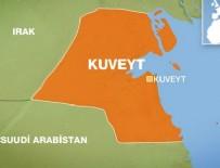 KUVEYT - Kuveyt, Türkiye ile yapılan anlaşmayı onayladı