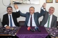 Maliye Bakanı Naci Ağbal Açıklaması '24 Haziran Yeni Hükümet Sisteminin İlk Zaferini De Ortaya Koymuş Olacak'