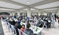 MAMAK BELEDIYESI - Mamak'ta Her Mahallede İftar