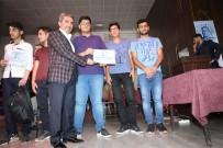 AZİZ SANCAR - Mardin'de 3. Geleneksel Aziz Sancar Bilim Olimpiyatları Yapıldı