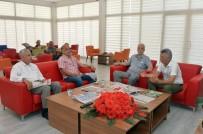 KUTLAY - Mersinli Emekliler İkinci Baharını Yaşıyor