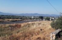 EREN ARSLAN - Milas'ta Ölüm Kavşağı 'Mahkeme Kararı' Bekliyor