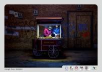 ESENGÜL - MOF 2018 İbrahim Zaman Uluslararası Fotoğraf Yarışması Sonuçlandı
