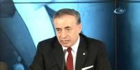 DİVAN BAŞKANLIĞI - Mustafa Cengiz Yönetimi Mazbatasını Aldı