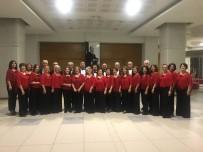AHMET HAŞIM - Müzik Dostları Topluluğu Konseri Kadıköy'de Gerçekleşti