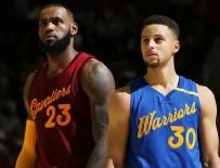 HOUSTON - NBA'de finalin adı değişmedi