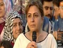 MERYEM ANA - Seyircinin sorusu Nihat Hatipoğlu'nu şoke etti!