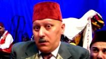 ANKARA DEVLET TIYATROSU - 'Nöbetçi Tiyatro'da 'Kaç Baba Kaç' Sahnelenecek