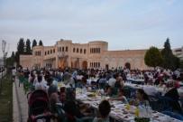 ERGÜN BAYSAL - Nusaybin'de Ramazan Ayı Renkli Geçiyor