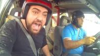 İZLENME REKORU - Off-Road Yarışlarında 'Bas Emmi Bas' İle Gelen Kupa